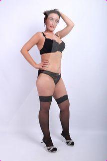 Nadia Escort