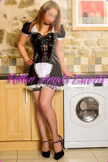 Madison, Cardiff, British/Maltese  Escort